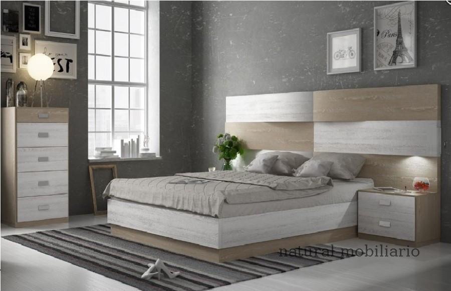 Muebles Modernos chapa natural/lacados fe11-00-757