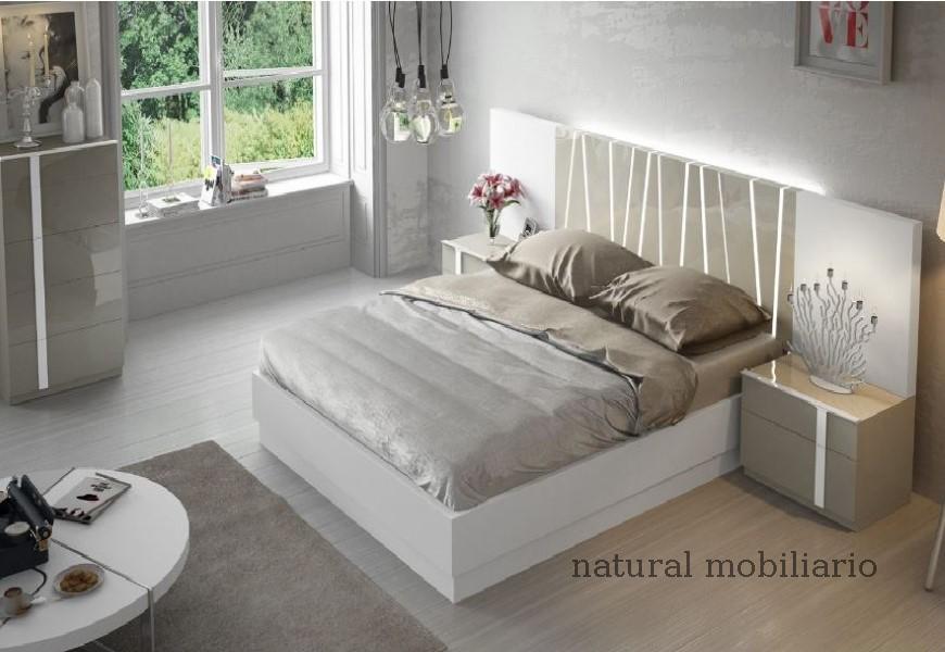 Muebles Modernos chapa natural/lacados fe11-00-752