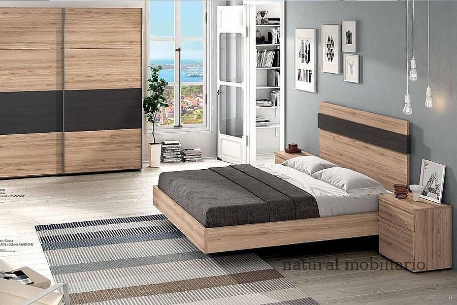 Muebles  dormitorio ram 1-062- 358