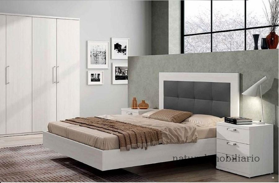 Muebles  dormitorio ram 1-062- 372