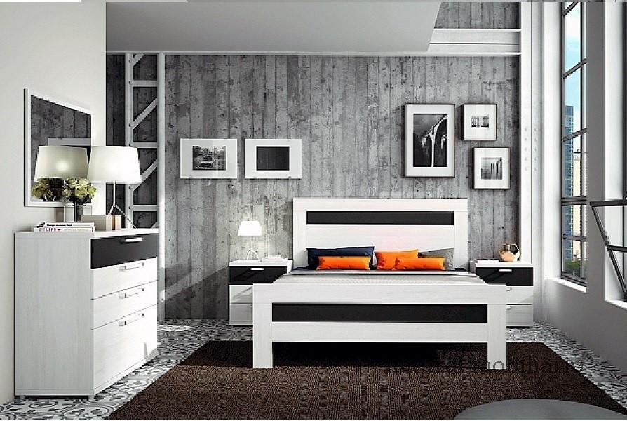 Muebles  dormitorio ram 1-062- 367