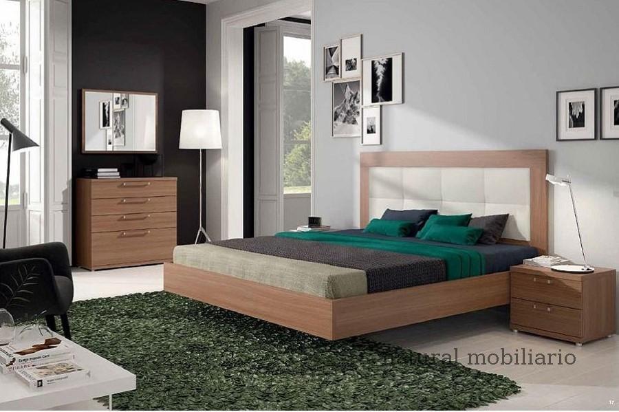 Muebles  dormitorio ram 1-062- 371