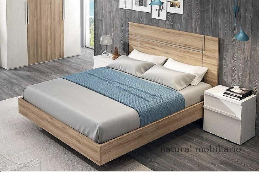 Muebles  dormitorio ram 1-062- 363