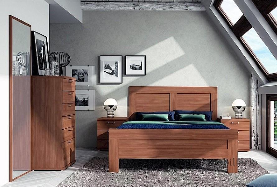 Muebles  dormitorio ram 1-062- 366