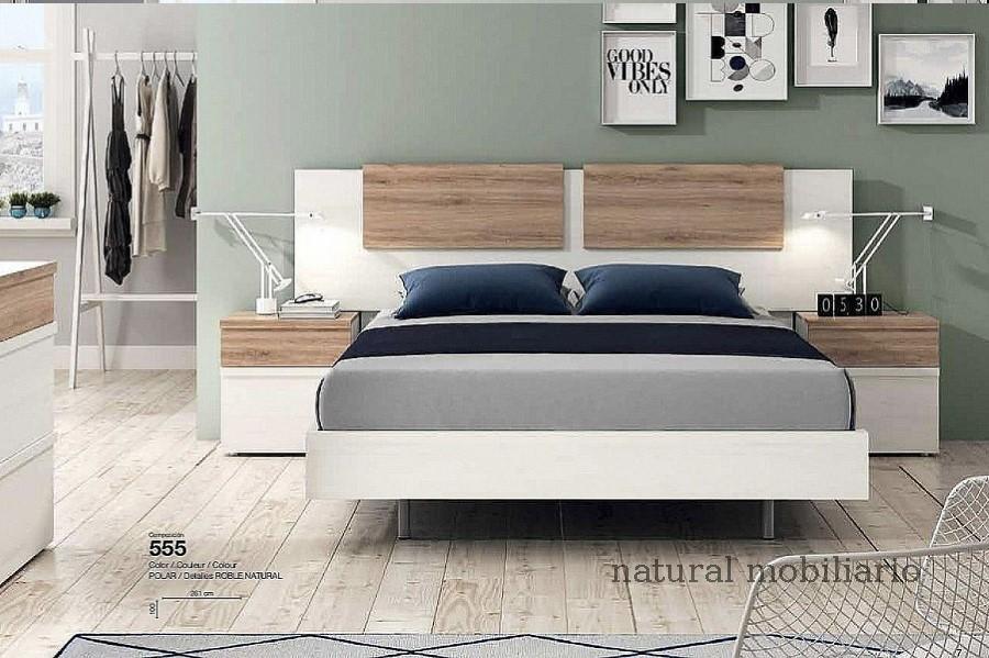 Muebles  dormitorio ram 1-062- 354