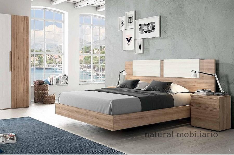 Muebles  dormitorio ram 1-062- 351