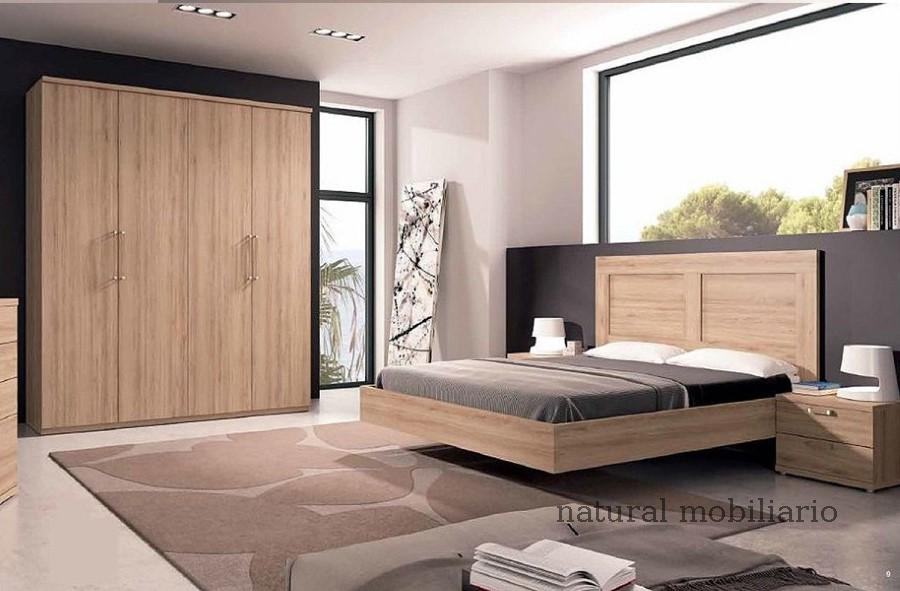 Muebles  dormitorio ram 1-062- 368