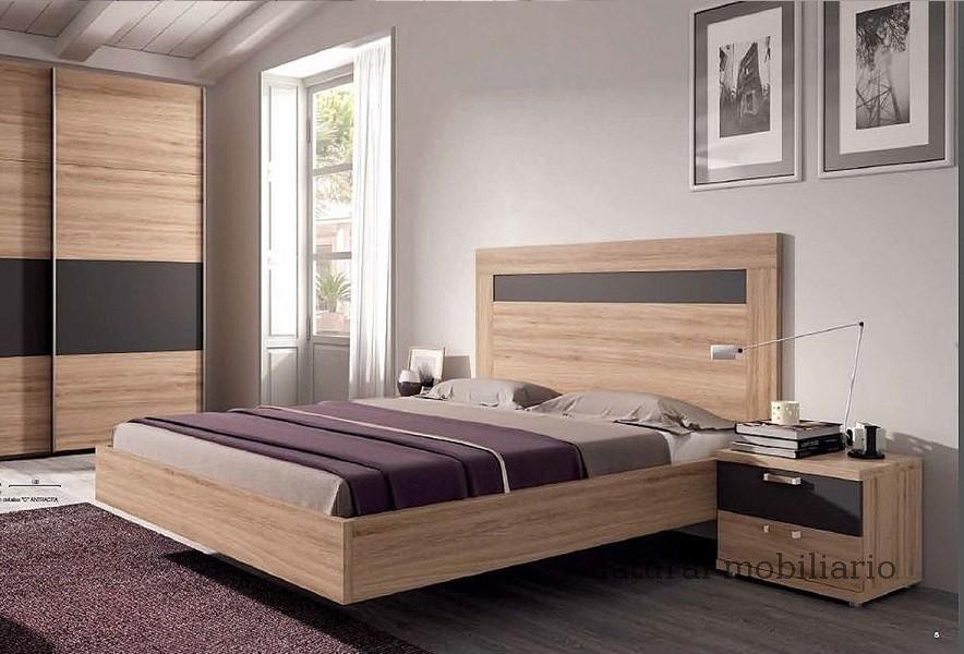 Muebles  dormitorio ram 1-062- 365