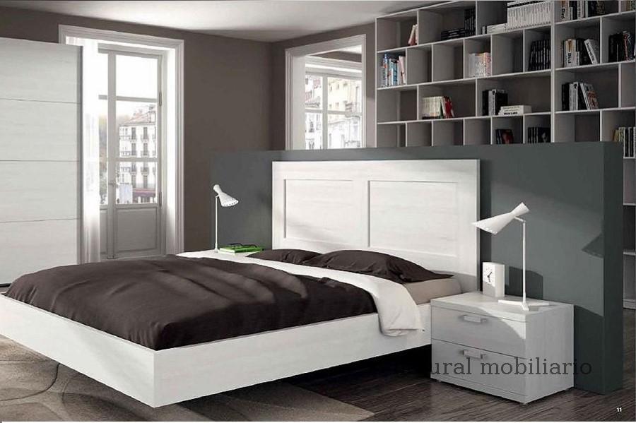Muebles  dormitorio ram 1-062- 369