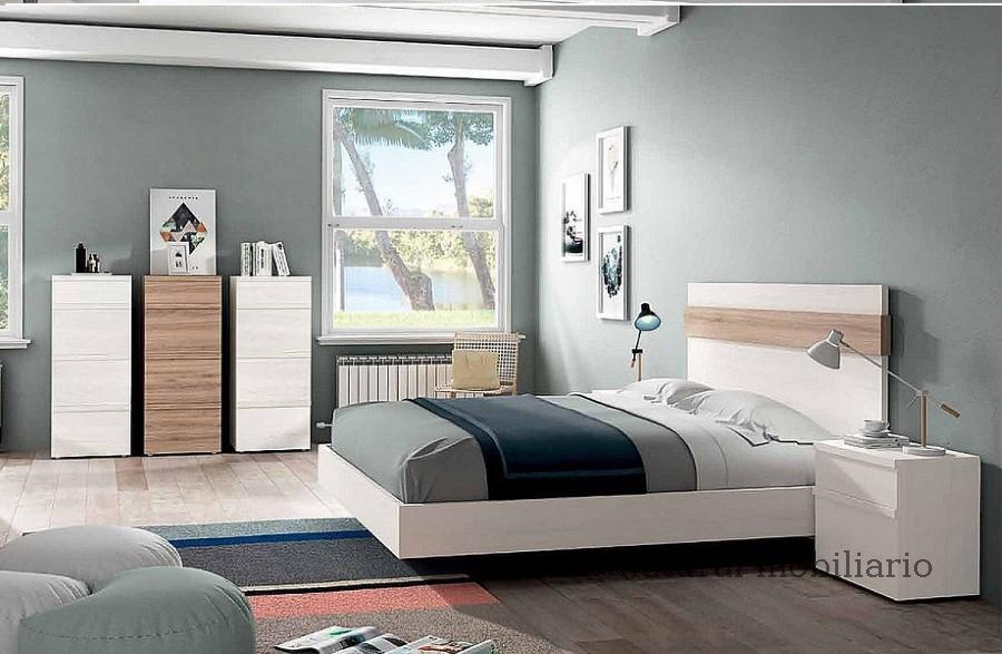 Muebles  dormitorio ram 1-062- 359
