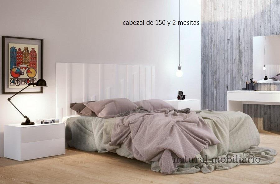 Muebles  dormitorio decor 2-42-253