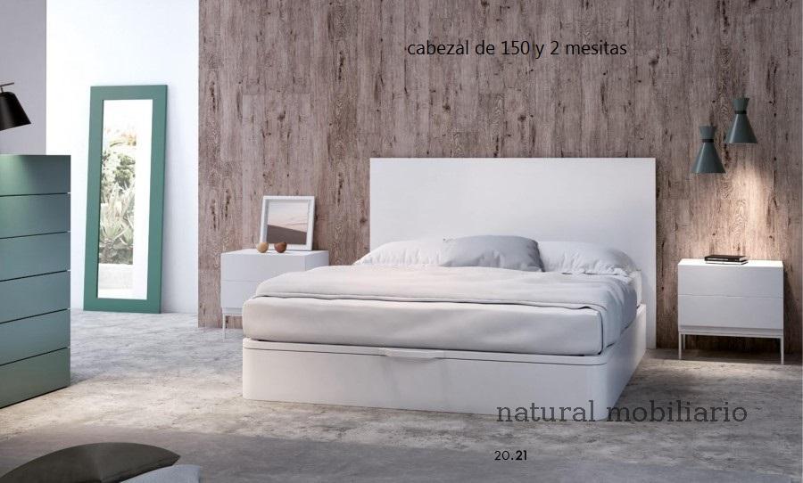 Muebles  dormitorio decor 2-42-255