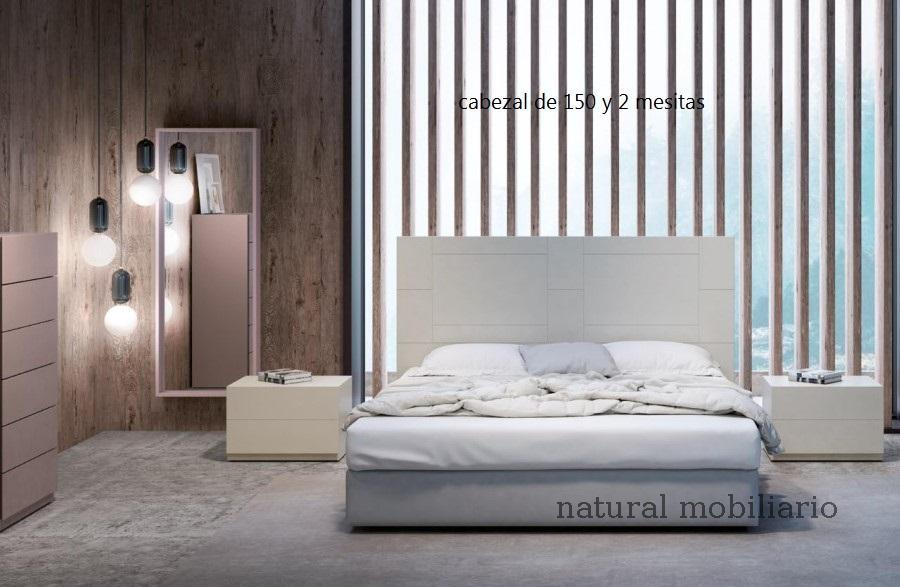 Muebles  dormitorio decor 2-42-257