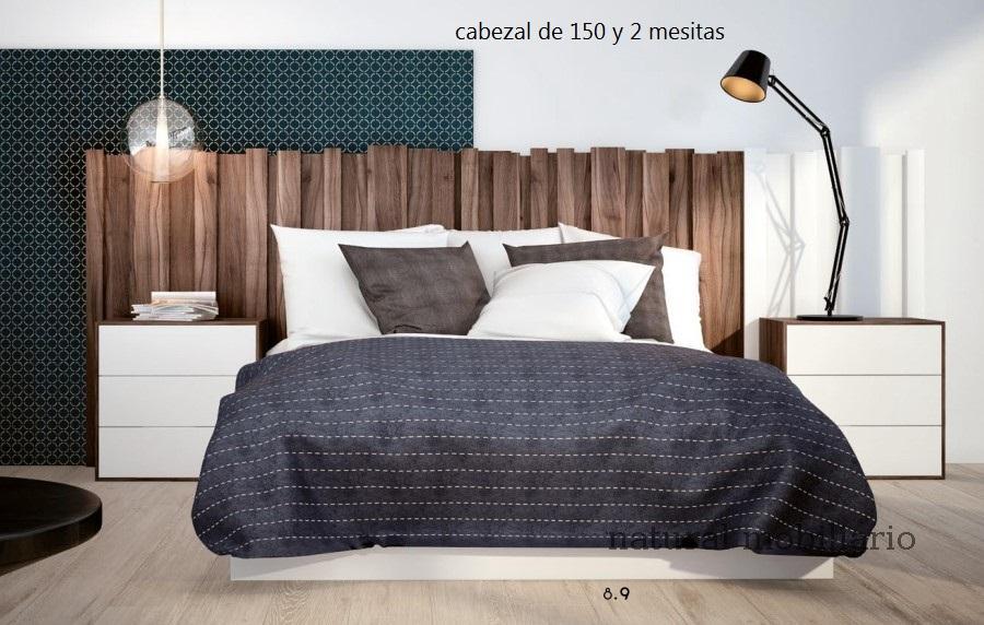 Muebles  dormitorio decor 2-42-251