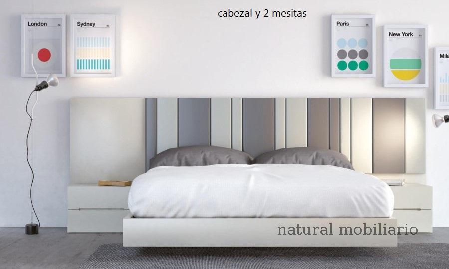 Muebles  dormitorio decor 2-42-260