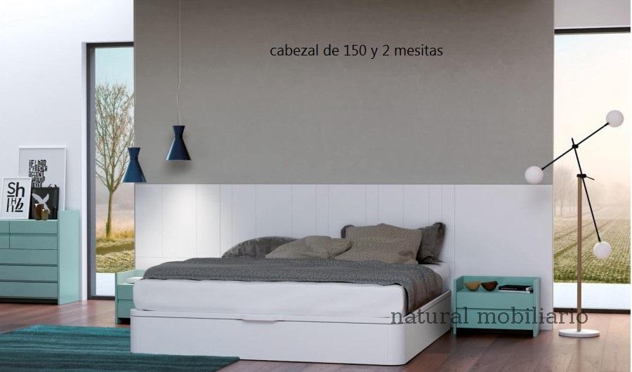 Muebles  dormitorio decor 2-42-259