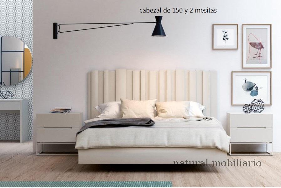 Muebles  dormitorio decor 2-42-250