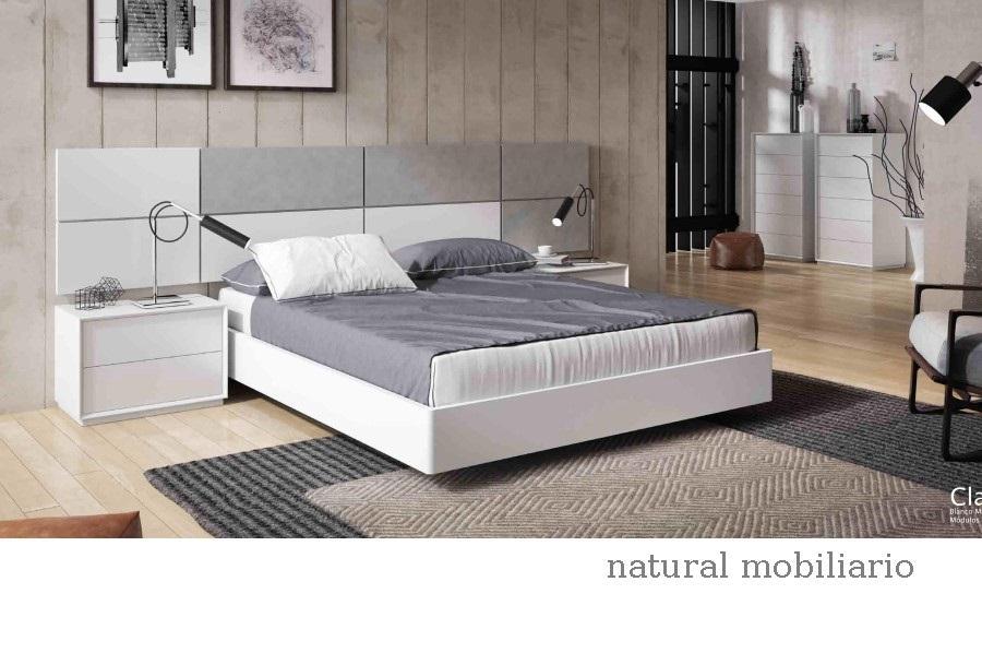 Muebles Modernos chapa natural/lacados dormitorio cubi 1-144 - 343