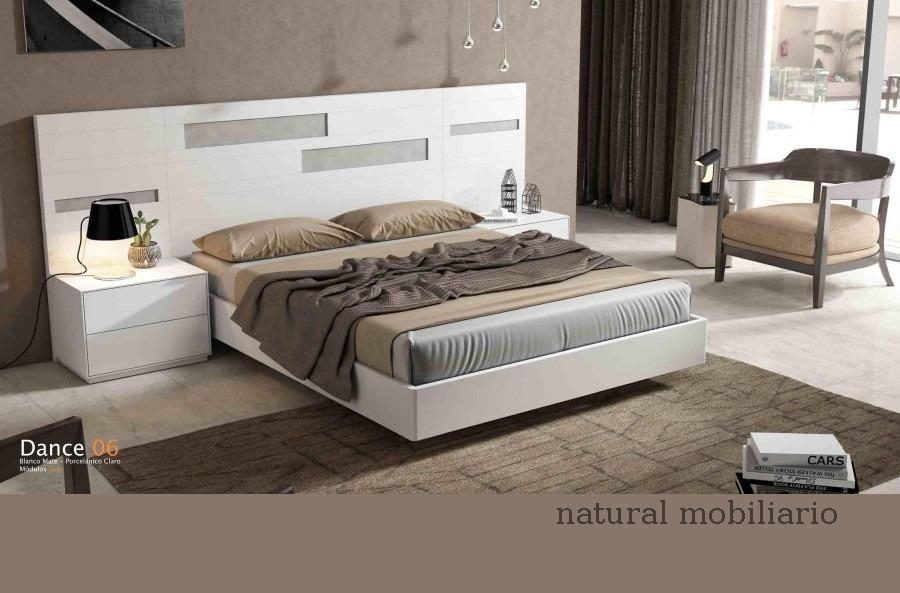 Muebles Modernos chapa natural/lacados dormitorio cubi 1-144 - 312