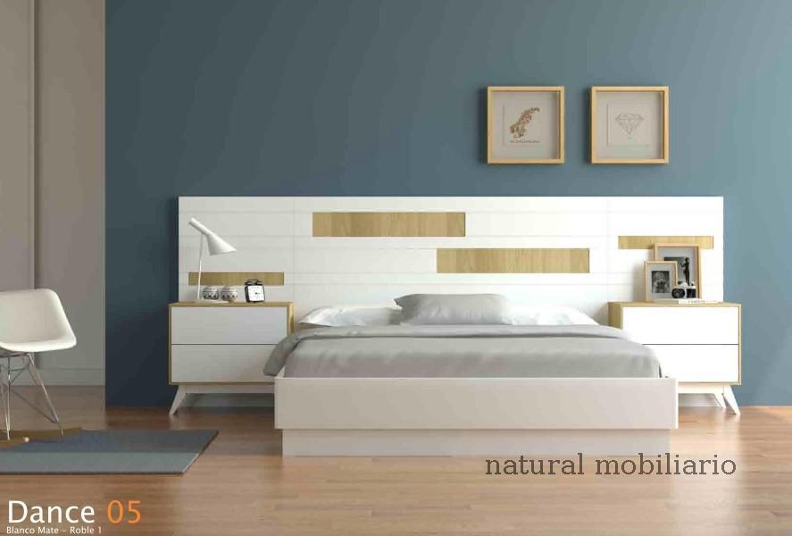 Muebles Modernos chapa natural/lacados dormitorio cubi 1-144 - 311