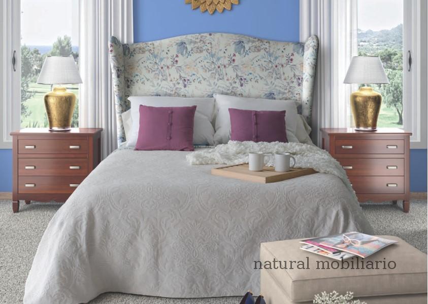 Muebles Rústicos/Coloniales dormitorio seys 459