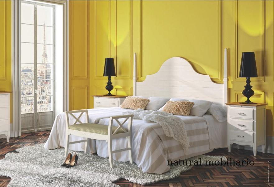 Muebles Rústicos/Coloniales dormitorio seys 478
