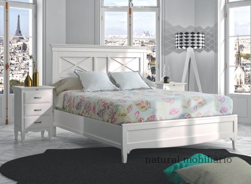 Muebles Rústicos/Coloniales dormitorio seys 487