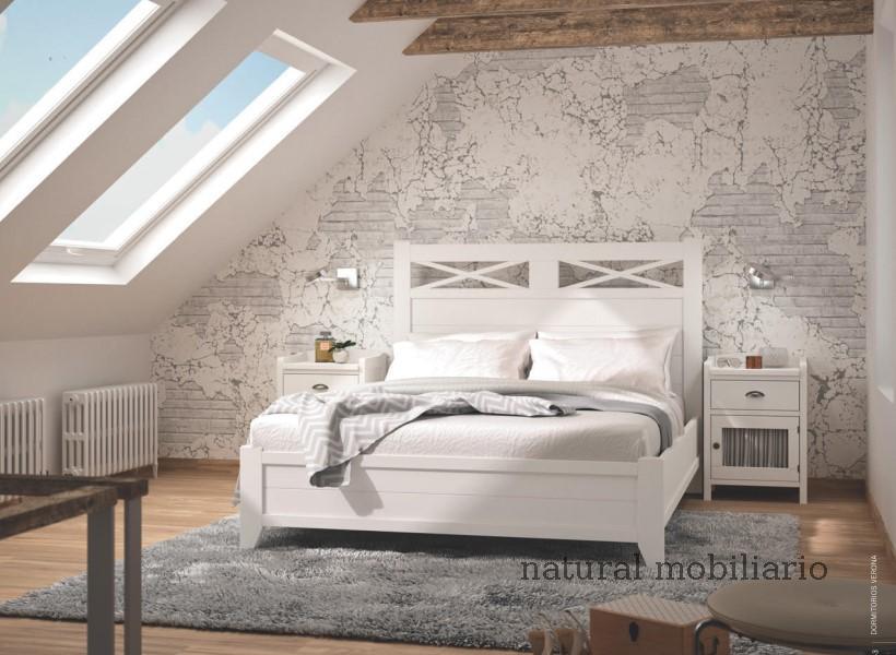 Muebles Rústicos/Coloniales dormitorio seys 464