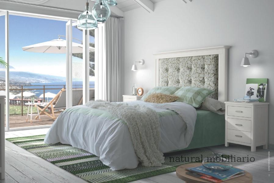 Muebles Rústicos/Coloniales dormitorio seys 452