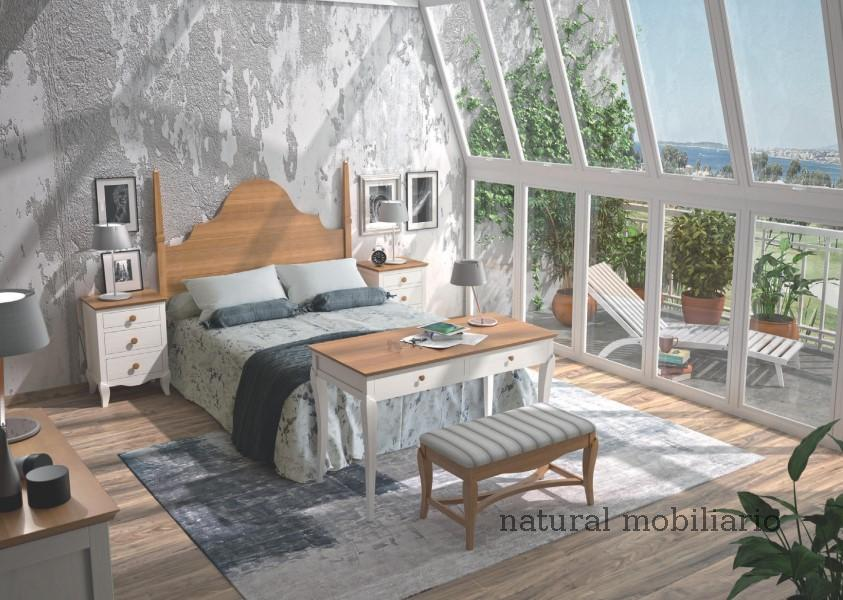 Muebles Rústicos/Coloniales dormitorio seys 482