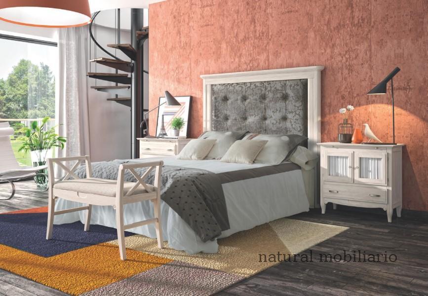Muebles Rústicos/Coloniales dormitorio seys 485