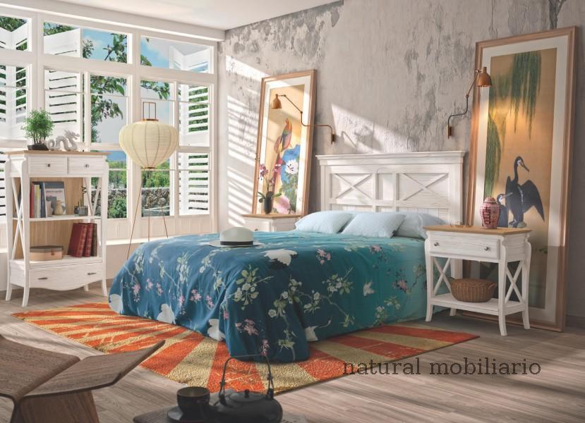 Muebles Rústicos/Coloniales dormitorio seys 494