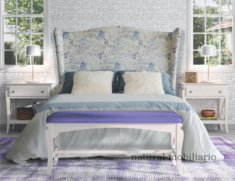 Muebles Rústicos/Coloniales dormitorio seys 491