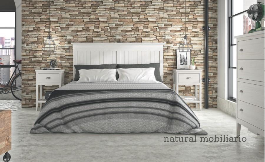 Muebles Rústicos/Coloniales dormitorio seys 469