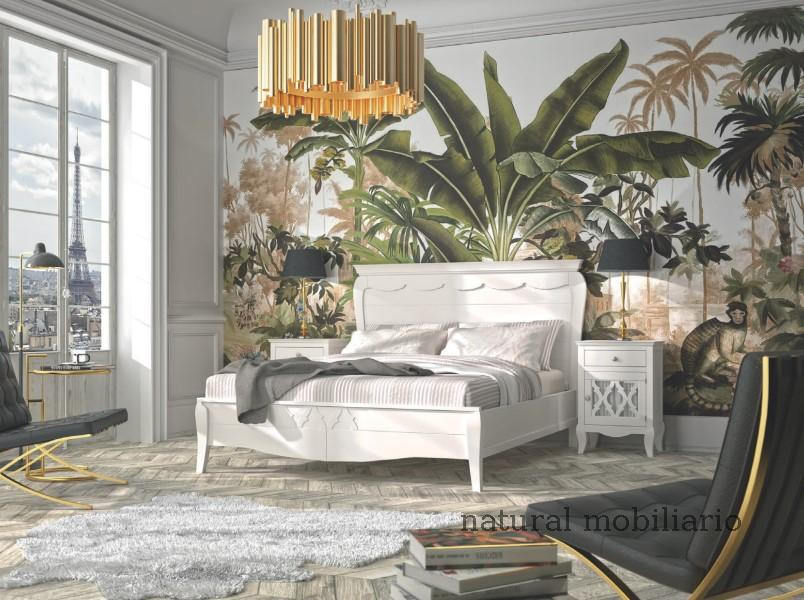 Muebles Rústicos/Coloniales dormitorio seys 481