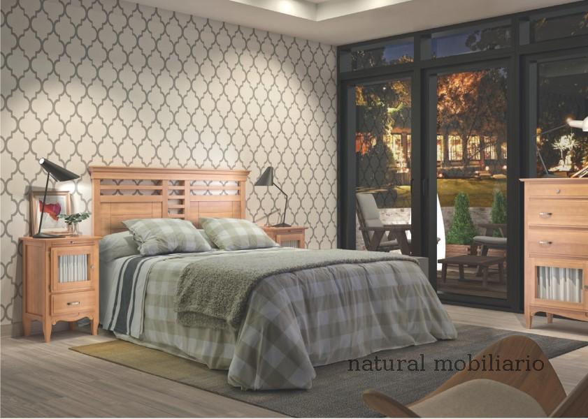 Muebles Rústicos/Coloniales dormitorio seys 486