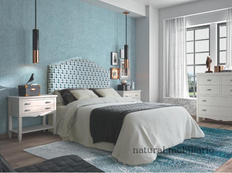 Muebles Rústicos/Coloniales dormitorio seys 456