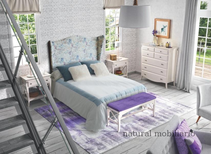 Muebles Rústicos/Coloniales dormitorio seys 490