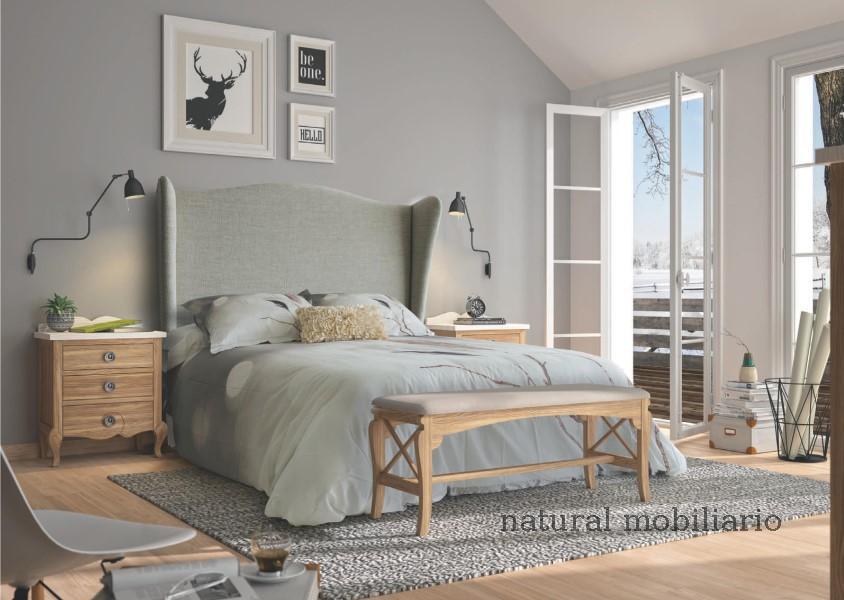 Muebles Rústicos/Coloniales dormitorio seys 473