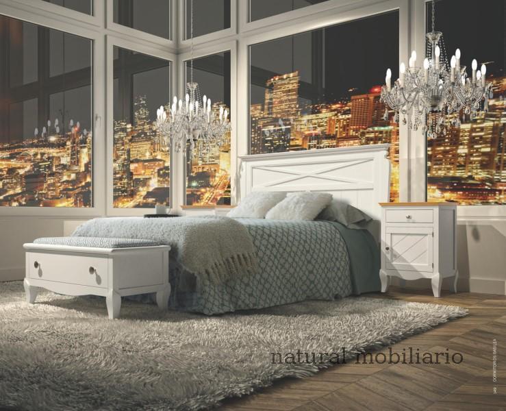 Muebles Rústicos/Coloniales dormitorio seys 484