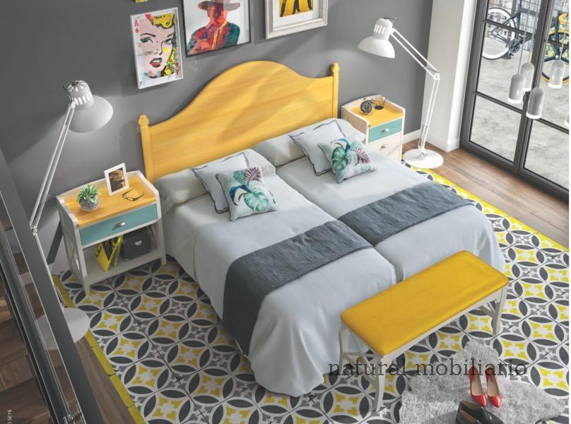 Muebles Rústicos/Coloniales dormitorio seys 465