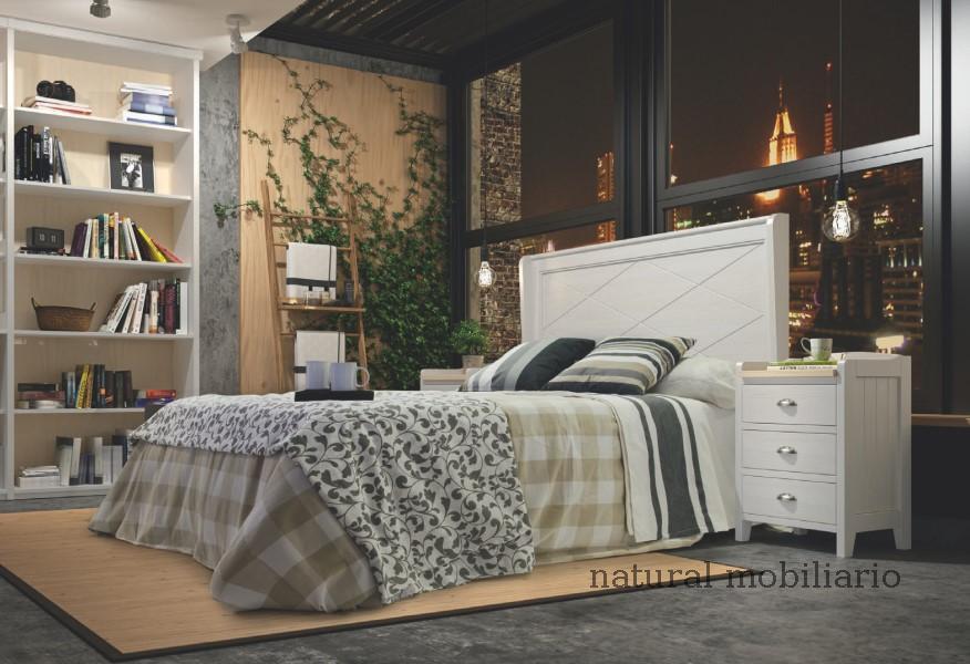 Muebles Rústicos/Coloniales dormitorio seys 467