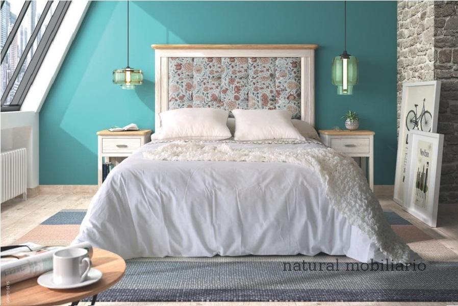 Muebles Rústicos/Coloniales dormitorio seys 451