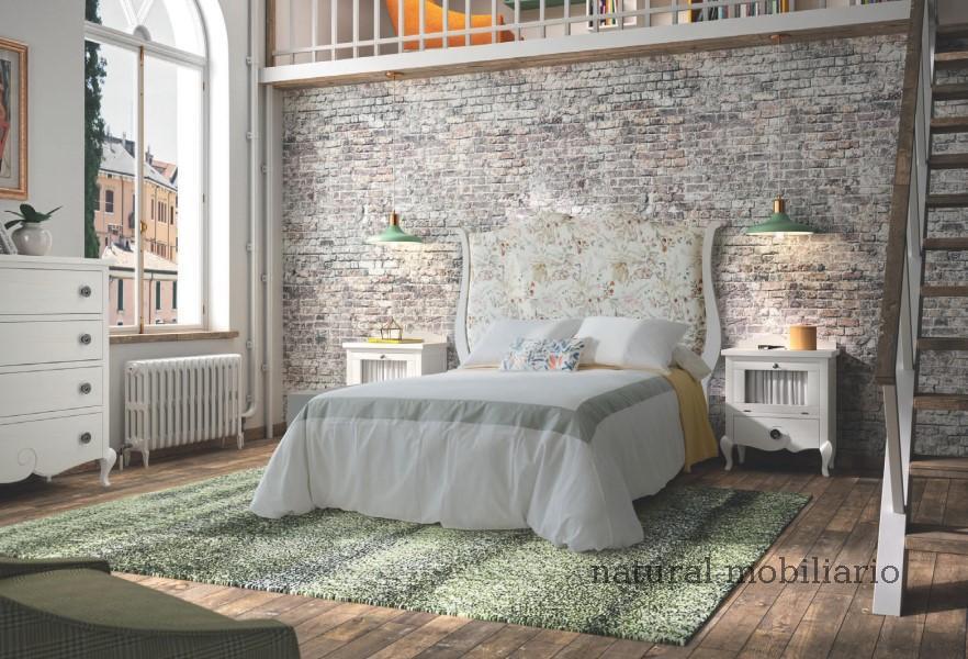 Muebles Rústicos/Coloniales dormitorio seys 474