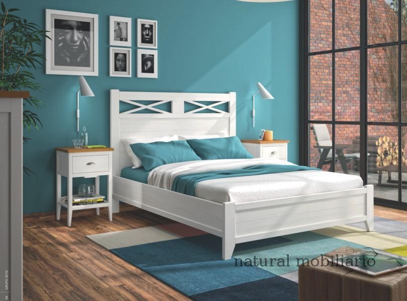 Muebles Rústicos/Coloniales dormitorio seys 472