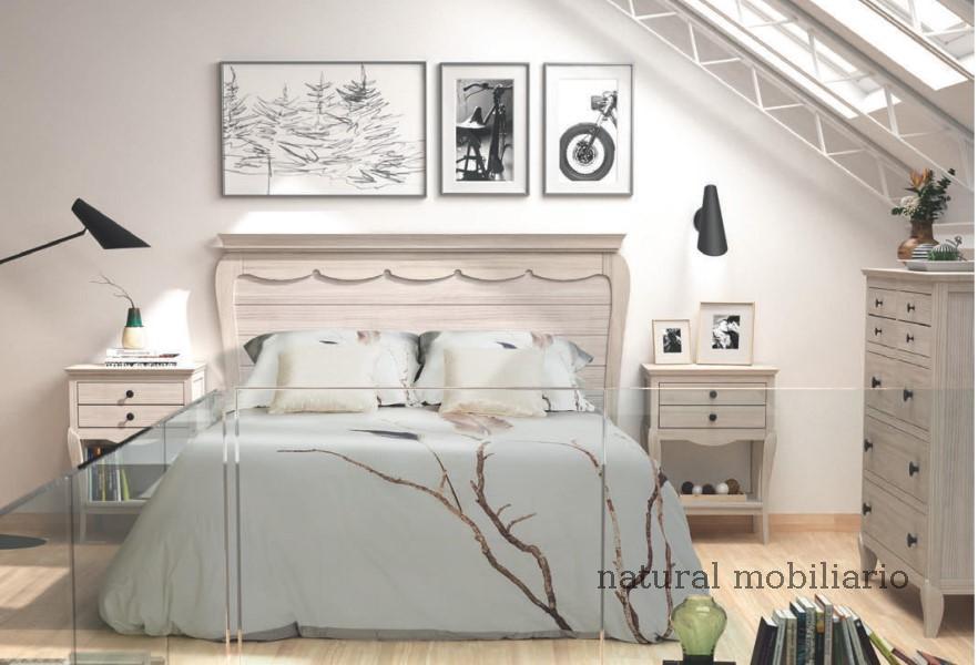 Muebles Rústicos/Coloniales dormitorio seys 483