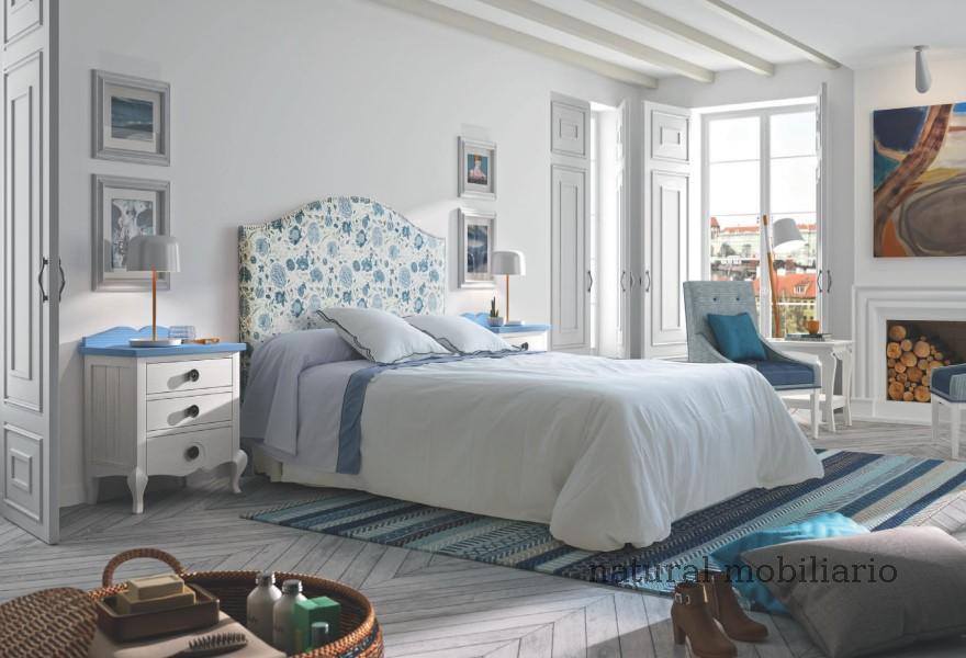 Muebles Rústicos/Coloniales dormitorio seys 476