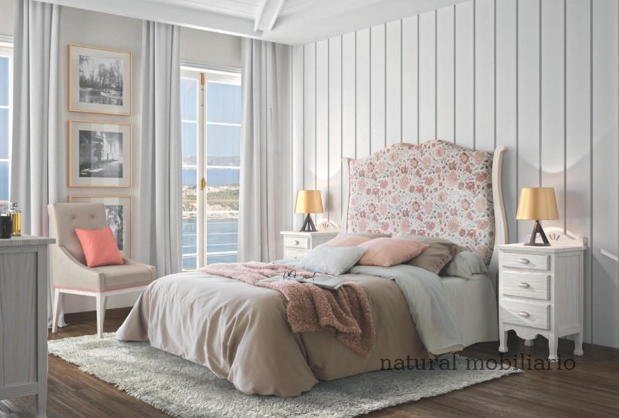 Muebles Rústicos/Coloniales dormitorio seys 477