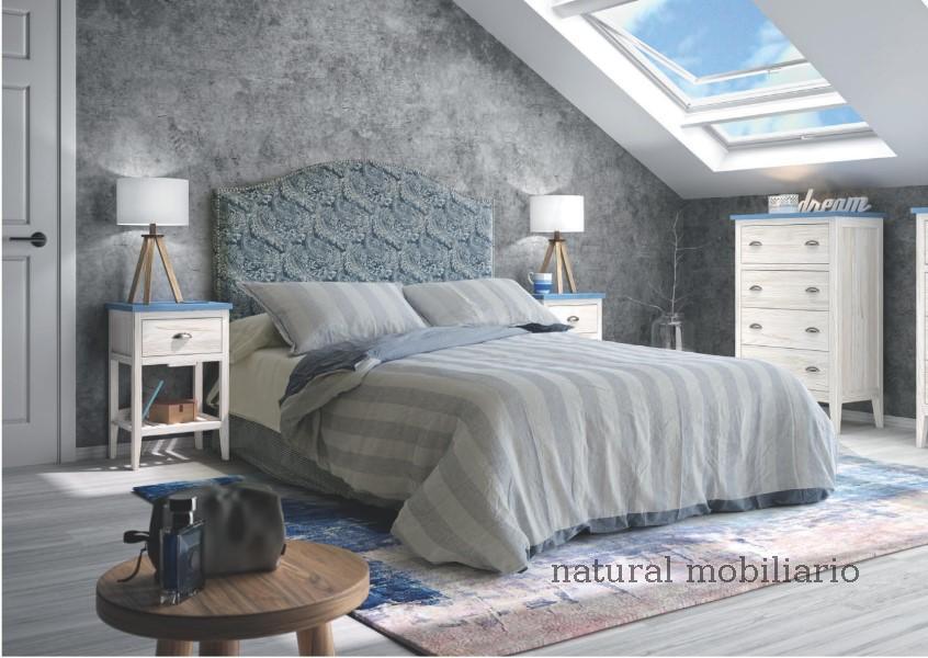 Muebles Rústicos/Coloniales dormitorio seys 471