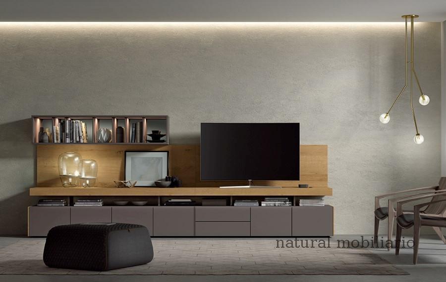 Muebles Modernos chapa sint�tica/lacados salon ka 1-23-409